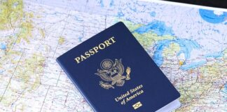 How to get a passport