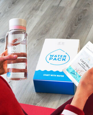 Alkaline water and its benefits for the body